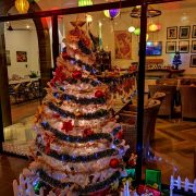 Victory Road Villas in Phong Nha, Christmas at Victory Road Villas, Luxury Villa, luxury travel vietnam, luxury Phong Nha, Phong Nha Ke Bang