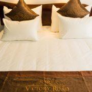 Victory Road Villas: River View Luxury Penthouse in Phong Nha, Vietnam